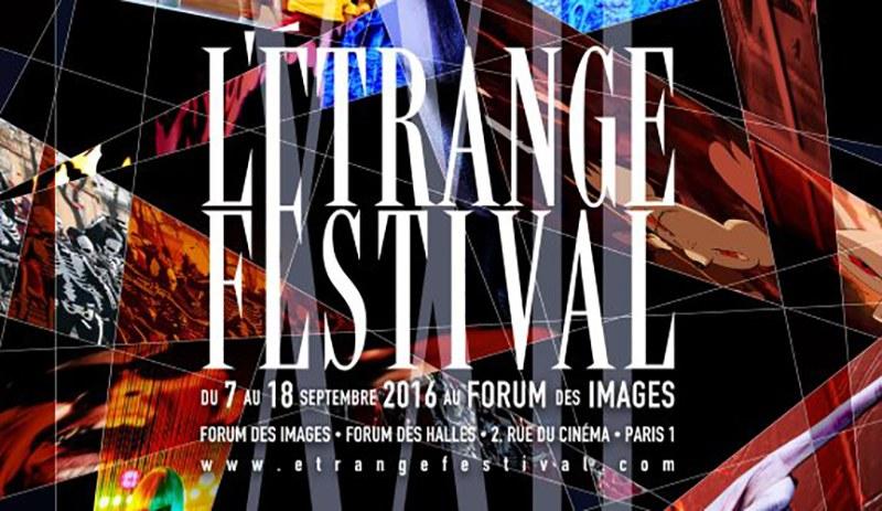Etrange festival