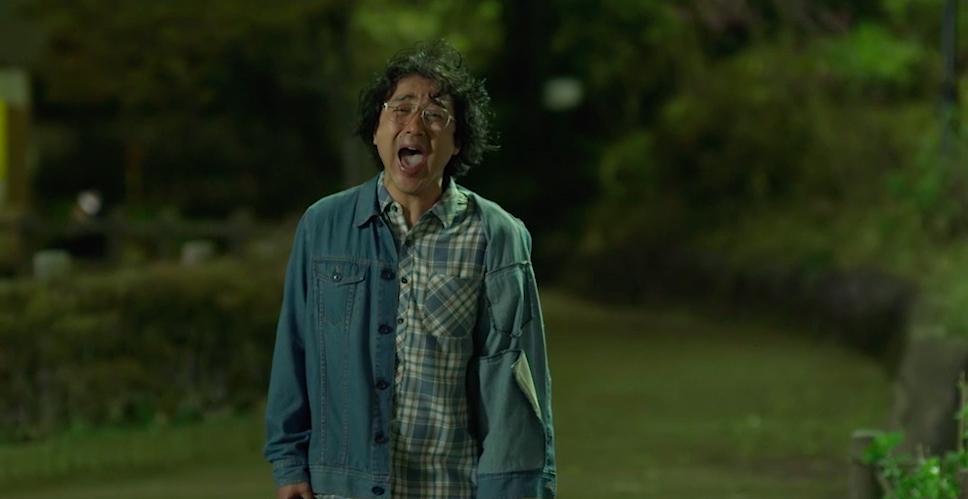 ANDO pète un cable en découvrant la relation d'OKADA et de Yuka.