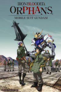 Mobile Suit Gundam Iron-Blooded Orphans S2 - Crunchyroll-Wakanim