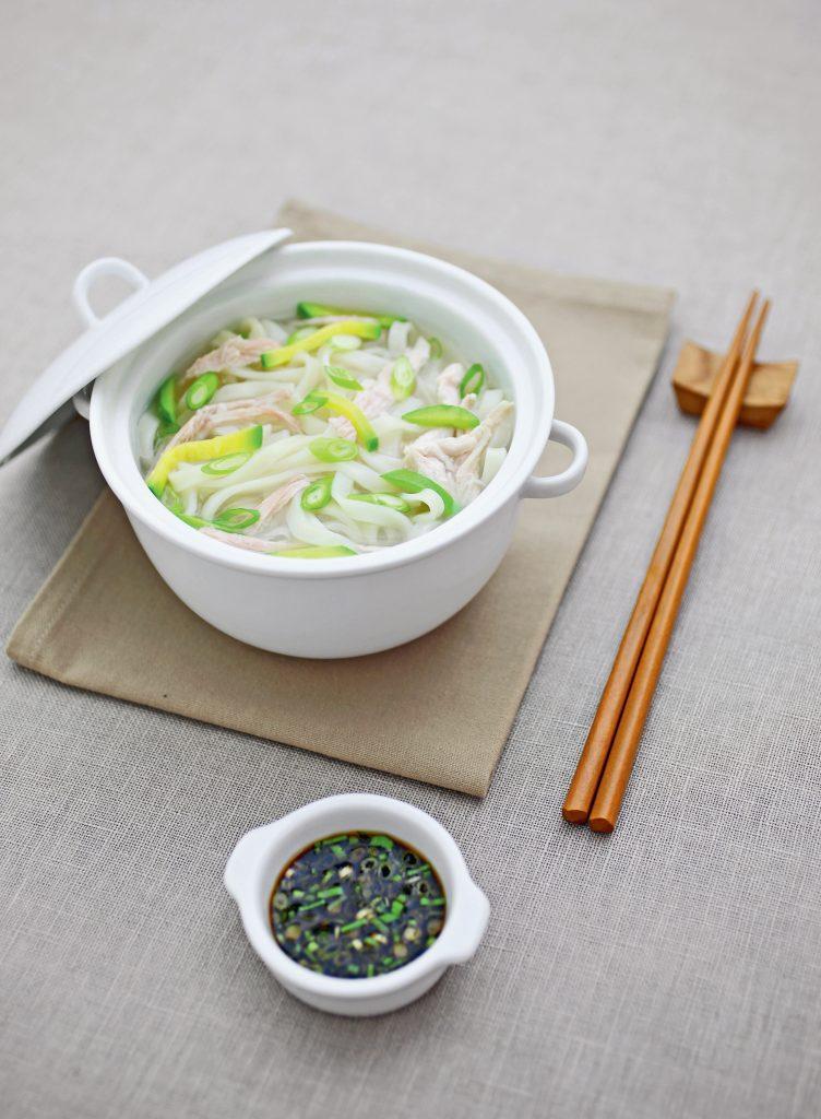 Cuisine coreenne
