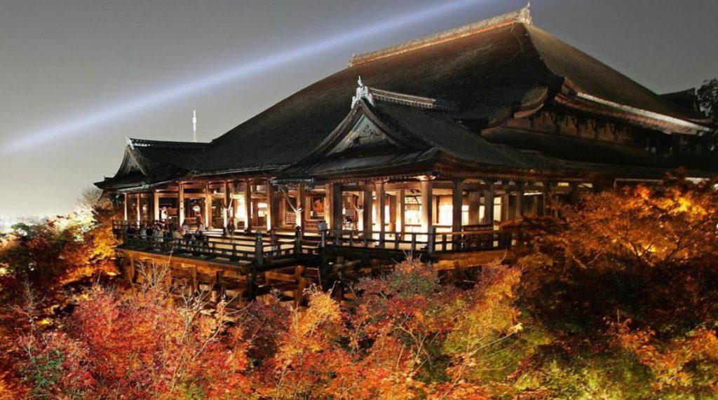 nocturne-du-kiyomizu-dera