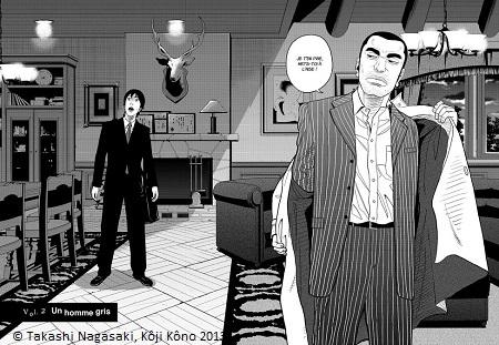 Le crime paie : la luxueuse demeure de Kurokôchi