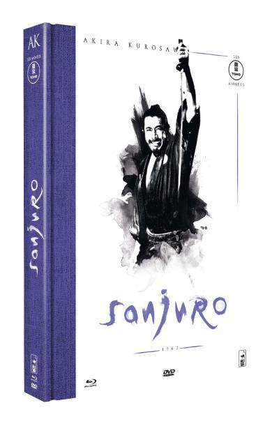 sanjuro-blu-ray