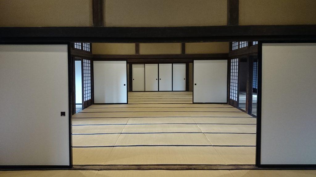 Ecole samourais