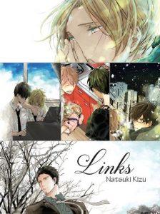 Links © Natsuki Kizu 2014