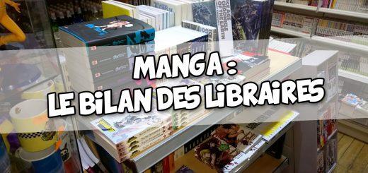 Libraires Manga 2016