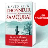 L'honneur du Samouraï Concours