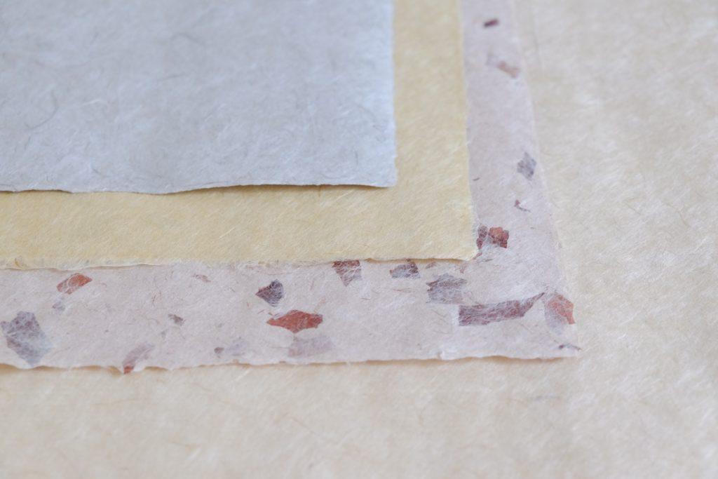 Papier washi Tsunagami