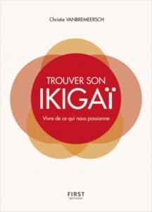 Trouver son ikigai : couverture