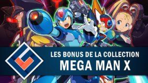 bonus megaman x