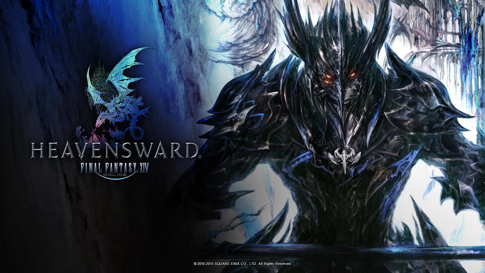 Heavensward-3.0