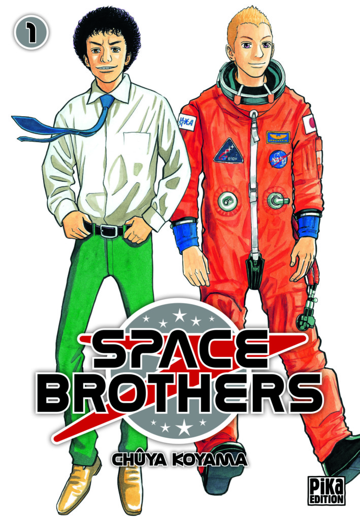 Space Brothers