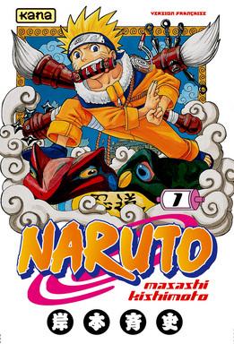 NARUTO © 1999 by Masashi Kishimoto All rights reserved