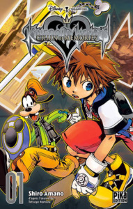 Kingdom Hearts - Chain of Memories - Edition 2014