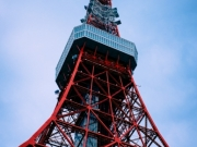 Tokyo Tower, l'unique !