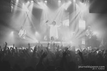 Concert SPYAIR à la Machine le 26 mars 2016