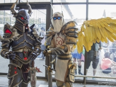 Japan Expo 2016 Cosplay