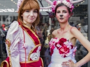Japan Expo 2016 : Cosplay