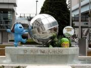 Fuji TV à Odaiba
