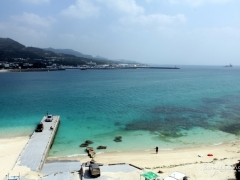 Sesoko-jima, Okinawa