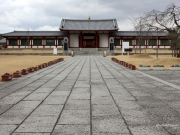 Yakushi-ji, Nara