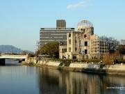 Le Dôme, Hiroshima