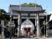 Kushida-jinja, Fukuoka
