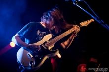 Tricot - Live au Batofar, Paris, 15/03/16