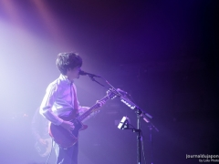 Asian Kung-Fu Generation à Paris