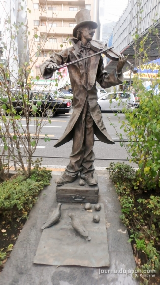 Calendrier de l'avent - Japon-11 décembre