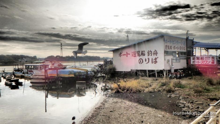 Calendrier de l'avent - Japon-22 décembre