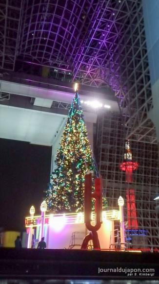 Calendrier de l'avent - Japon-25 décembre