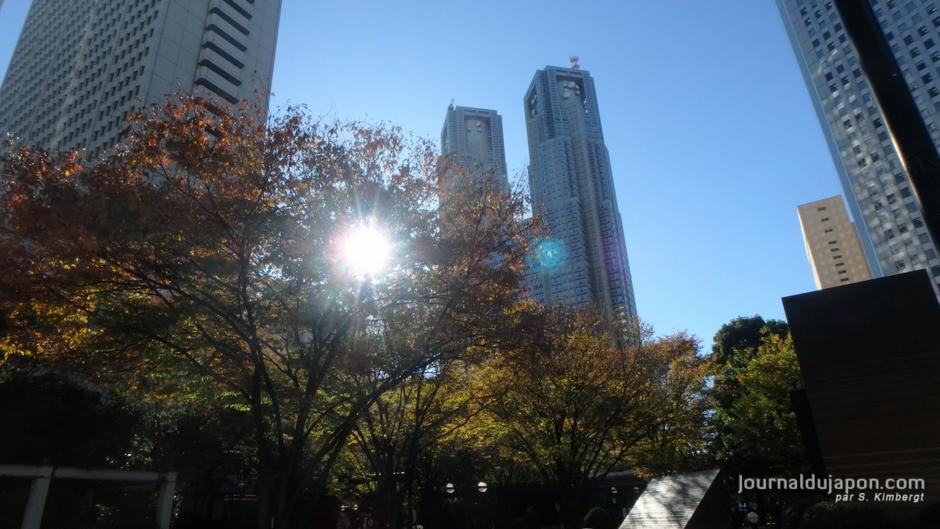 Calendrier de l'avent - Japon-2 décembre