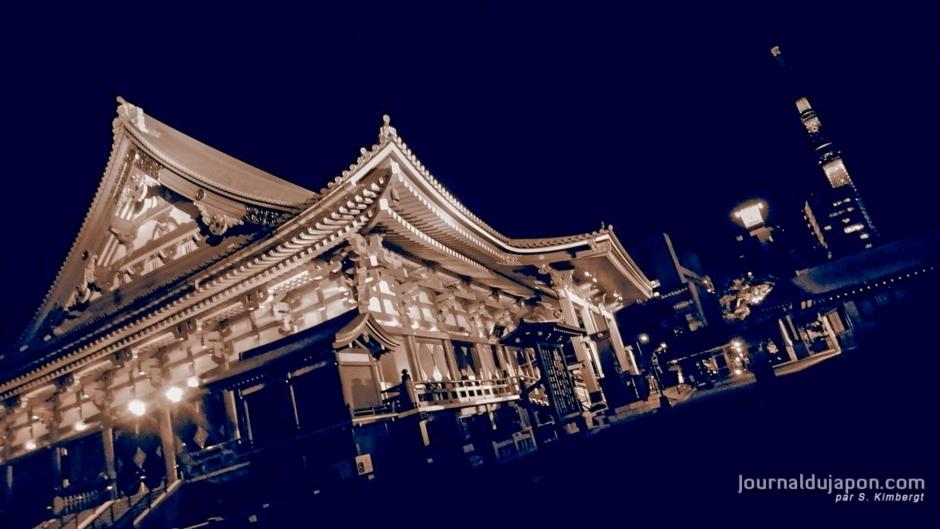 Calendrier de l'avent - Japon-5 décembre