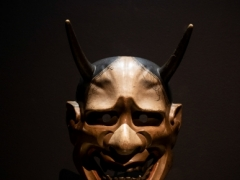 Enfer et Fantomes - Quai Branly 2018-6