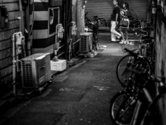 Golden Gai-9