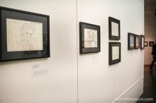 """Exposition """"Une histoire du dessin animé japonais"""""""