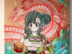 The Art of Anime - 28