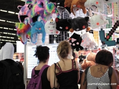 Japan Expo 2015 Stand & ambiance 9