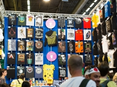 Japan Expo 2015 Stand & ambiance 65