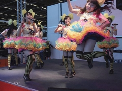 Japan Expo 2015 Stand & ambiance 43