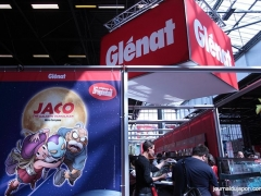 Japan Expo 2015 Stand & ambiance 47