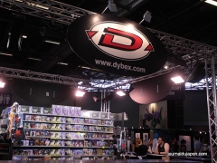 Japan Expo 2015 Stand & ambiance 51