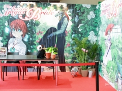 Japan Expo 2015 Stand & ambiance 94