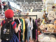 Japan Expo 2015 Stand & ambiance 6