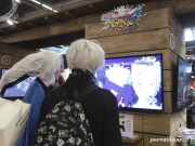Japan Expo 2015 Stand & ambiance 7