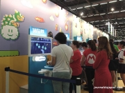 Japan Expo 2015 Stand & ambiance 8