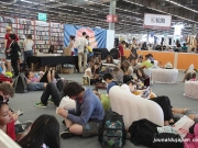 Japan Expo 2015 Stand & ambiance 20
