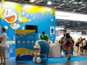 Japan Expo 2015 Stand & ambiance 71