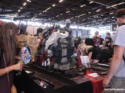 Japan Expo 2015 Stand & ambiance 31